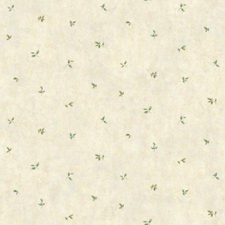 Leaf Toss Wallpaper -