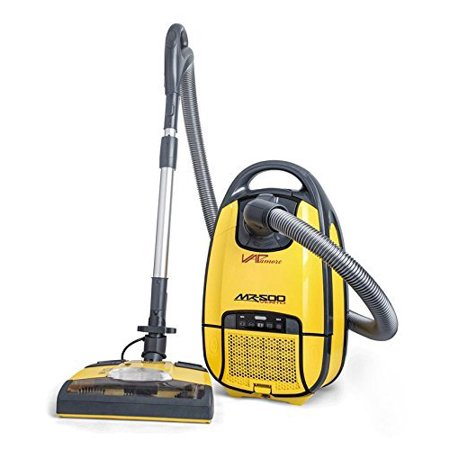 Vapamore MR-500 Vento Canister Vacuum - Corded - image 1 de 1