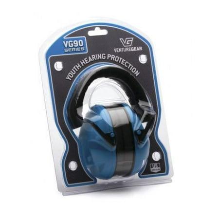 PYRAMEX YOUTH EARMUFF 19 DB - Novelty Earmuffs