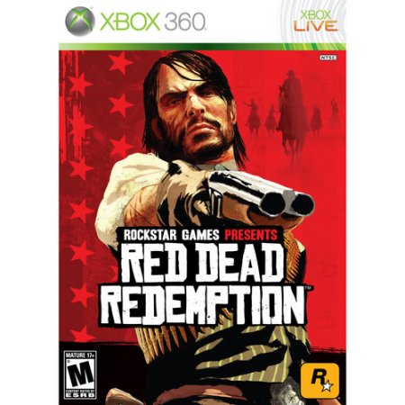 Cokem International Red Dead: Redemption