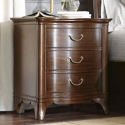 American Drew Cherry Grove NG Nightstand in Mid Tone Brown