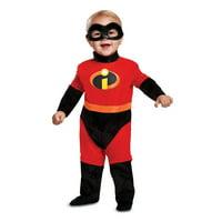 Incredibles Classic Baby Halloween Costume