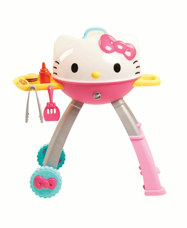 Hello Kitty Grill by Just Play