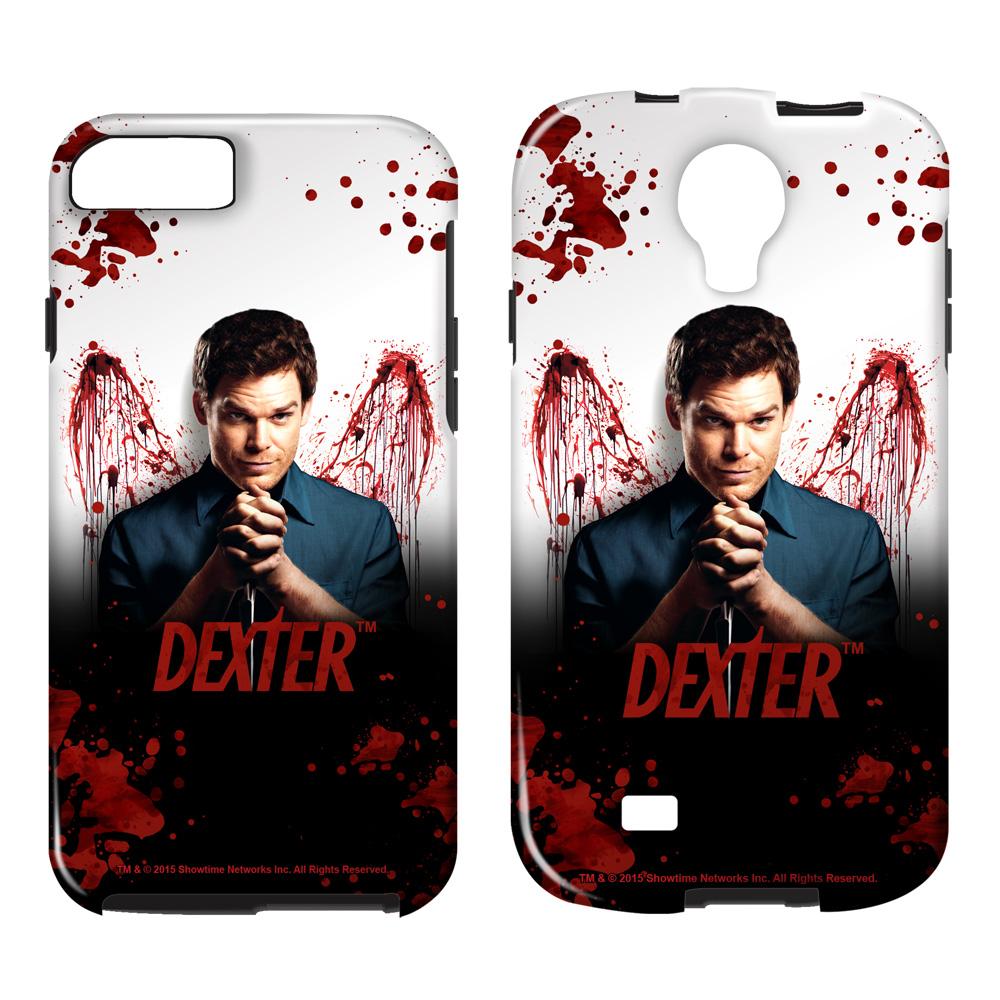 2Bhip Dexter Crime Showtime TV Series Blood Never Lies To...