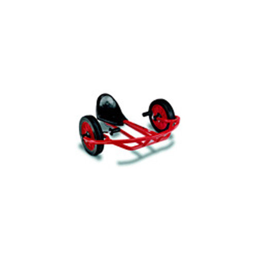 Winther Swingcart 1 Seat Tricycle