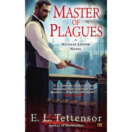 Master of Plagues: A Nicolas Lenoir Novel by