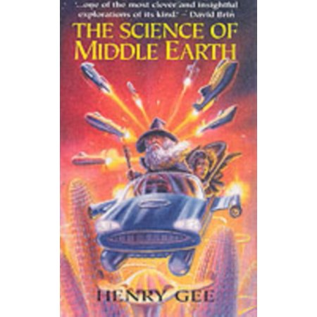 The Science of Middle Earth (Paperback)