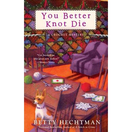 You Better Knot Die - eBook