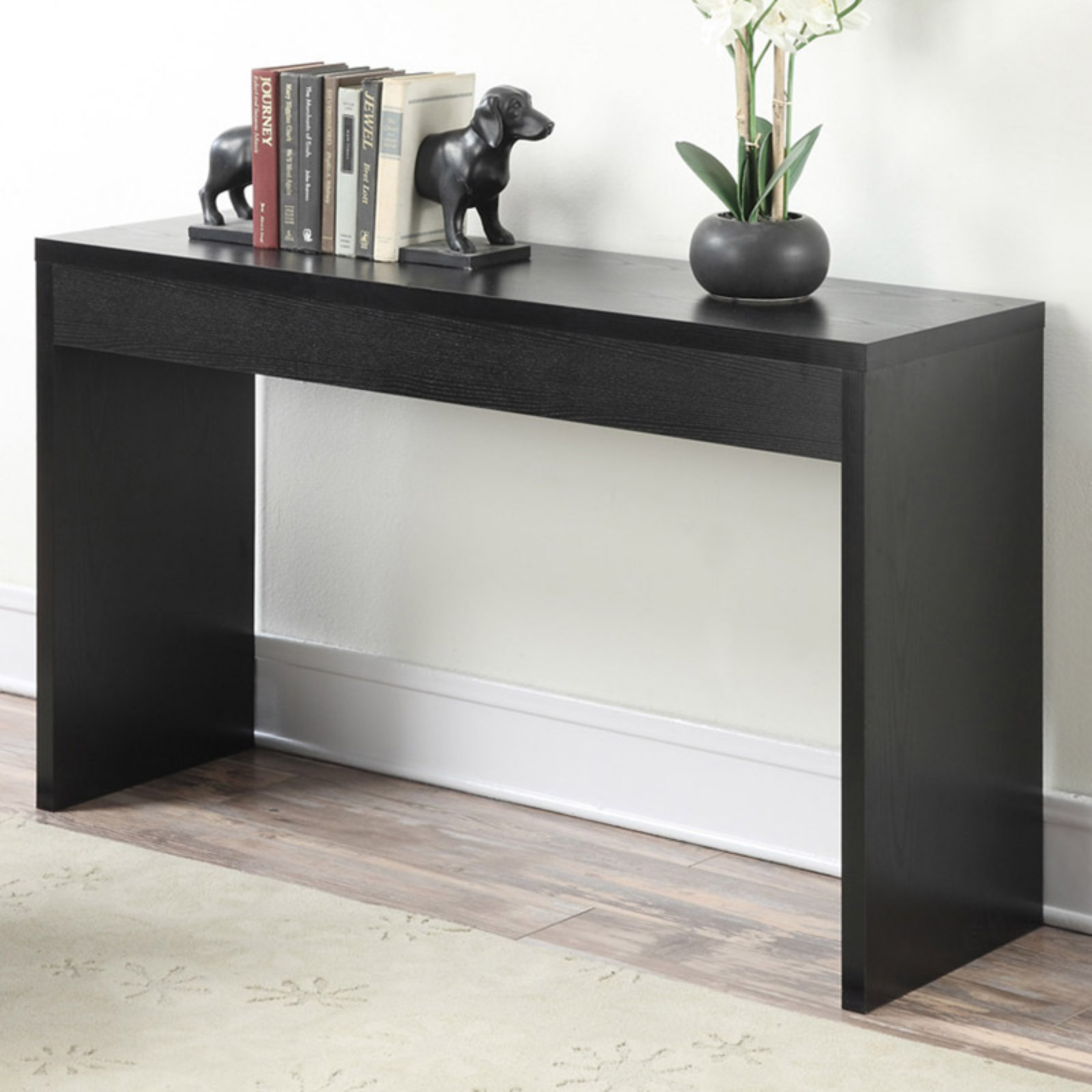 Convenience Concepts Northfield Hall Console Table, Multiple Colors by Convenience Concepts Inc
