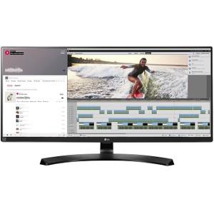 """LG 34UB88-P - LED monitor - 34"""""""