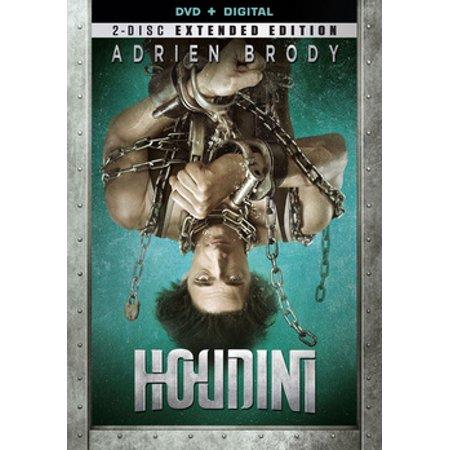 Houdini (DVD) - Houdini Pack