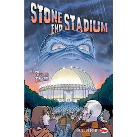 Stadium Full Color (Stone End Stadium (Full Flight Adventure) -)