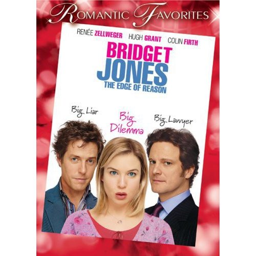 Bridget Jones: The Edge Of Reason (Widescreen)