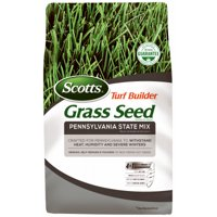 2PK-3 LB Pennsylvania State Mix Turf Builder Formulated Specifically For L