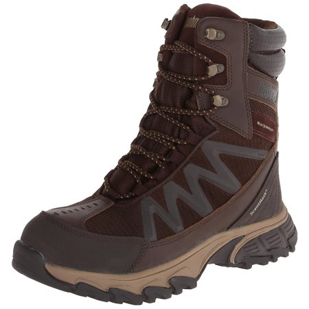 Bushnell Excursion Men's Brown Hunting Boot