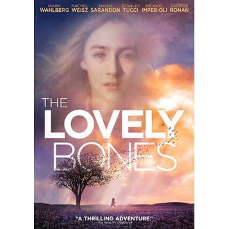 The Lovely Bones (DVD) - Bone Chillers Dvd