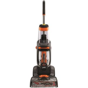BISSELL ProHeat 2X Revolution Pet Full Size Upright Carpet Cleaner with Antibacterial Spot & Stain Remover, 1548