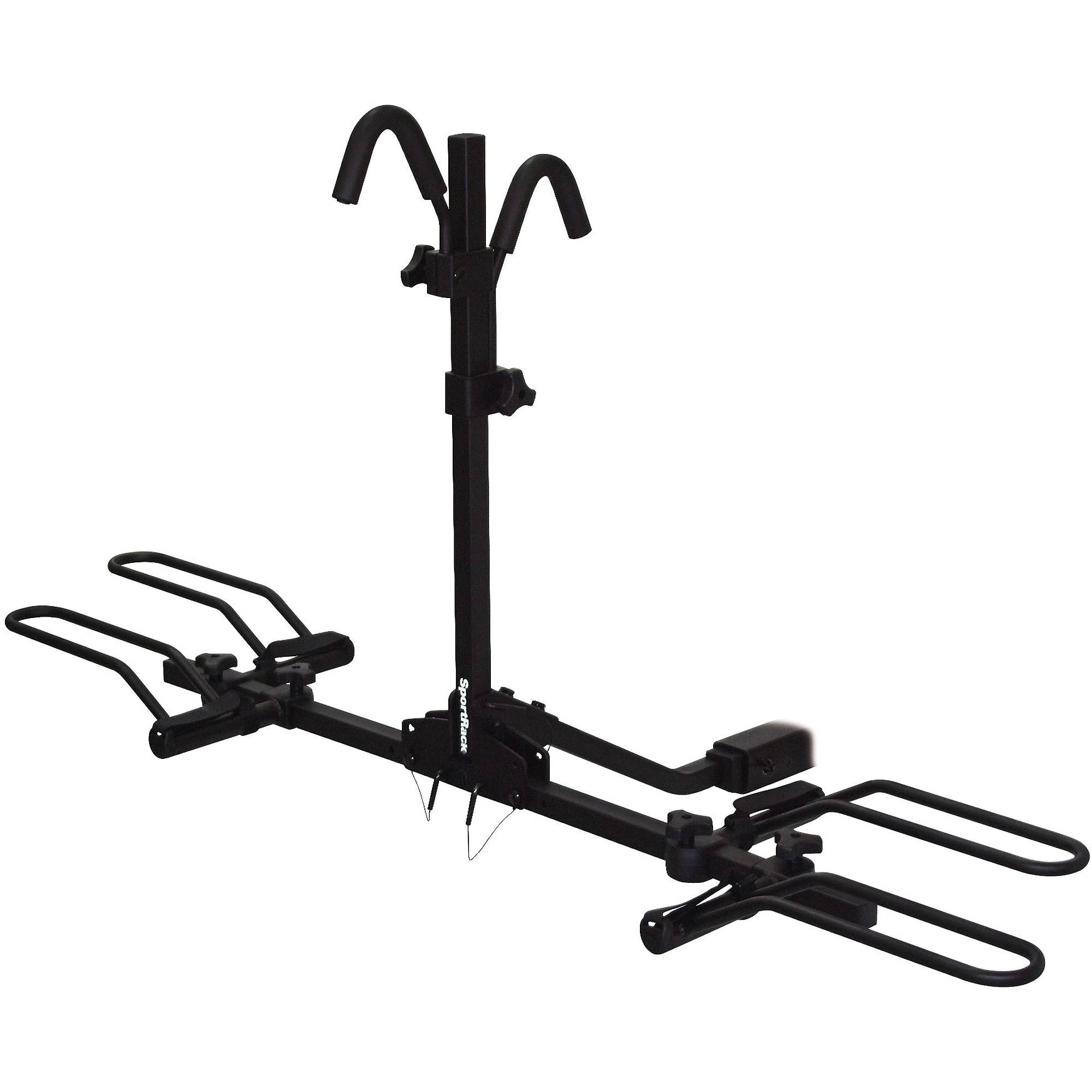 SportRack 2-Bike 2EZ Hitch Platform Bicycle Carrier Model #30901