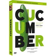 Cucumber [ NON-USA FORMAT, PAL, Reg.2 Import - France ]