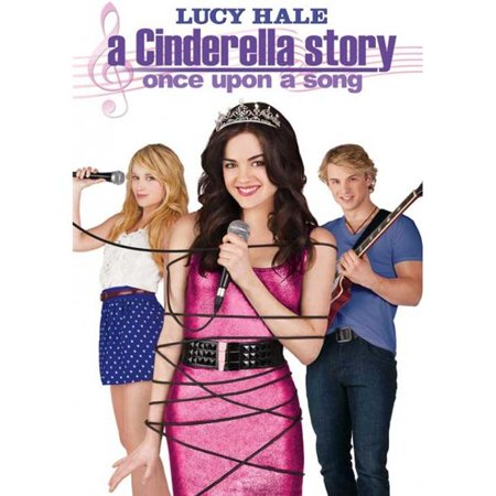 Posterazzi MOVIB13784 A Cinderella Story-Once Upon a Song Movie Poster - 27 x 40 in. - image 1 de 1