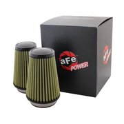 aFe MagnumFLOW Replacement Pro-GUARD 7 Stage 2 Intake Air Filters EcoBoost