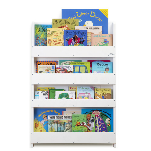 Tidy Books Kid's 45.3'' Book Display