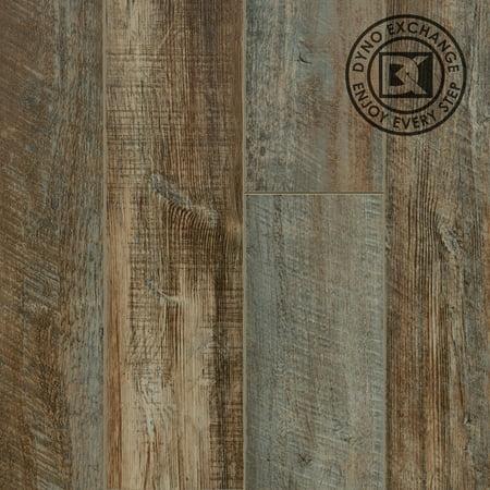 Dyno Exchange Signature Collection Laminate Flooring Castle Oak