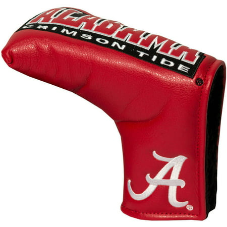Team Golf NCAA Vintage Blade Putter Cover (Ncaa Putter Cover Blade)