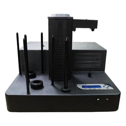 Vinpower Digital  Aero Aero220-S2T-BK 2 Target DVD CD Automated Duplicator with 220 Disc Capacity 500GB HDD