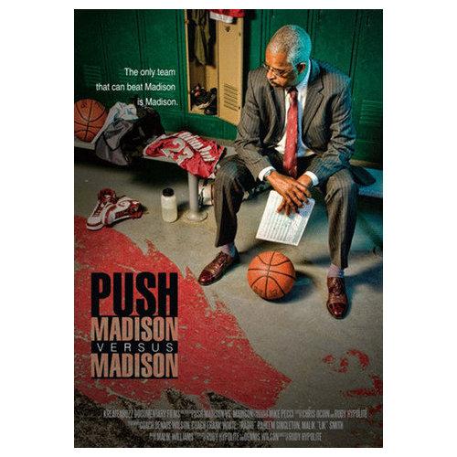Push: Madison vs. Madison (2010)
