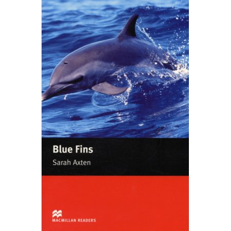 Macmillan Readers - Blue Fins: Macmillan Reader, Starter (Paperback)