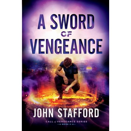 Call of Vengeance: A Sword of Vengeance (Paperback)