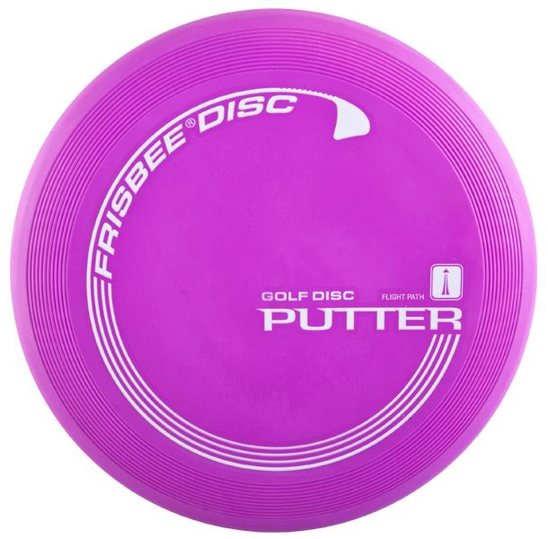 Frisbee Golf Disc Fairway Driver by