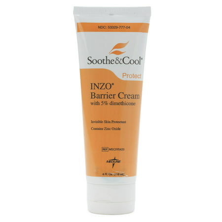 Soothe & Cool INZO Barrier Cream - MSC095420H
