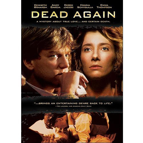 Dead Again (Widescreen)