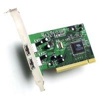compaq cpq2phc 2 port usb 2.0 pci host card
