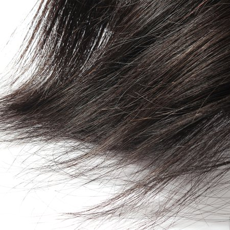 """Pre Plucked 360 Lace Frontal Closure Lace Band Closure Remy Hair Straight 8""""-20"""" - image 4 of 8"""