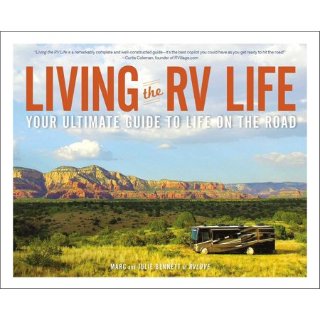 Living the RV Life - eBook (Lite Rv)