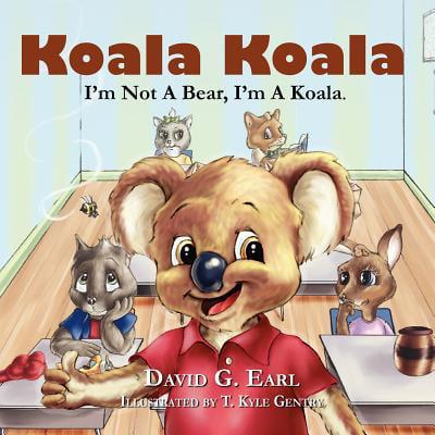 Koala Koala, I'm Not a Bear, I'm a Koala. (Halloween 5 Baby I'm Yours)