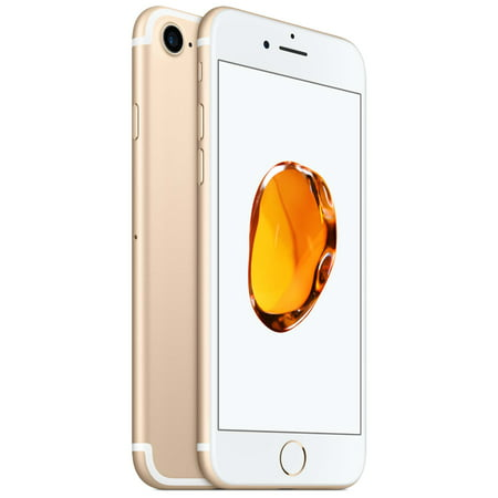 Total Wireless Prepaid Apple iPhone 7 32GB, Gold