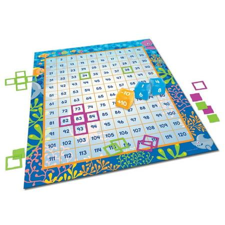 Learning Resources Make A Splash 120 Mat Floor Game](Lerning Games)