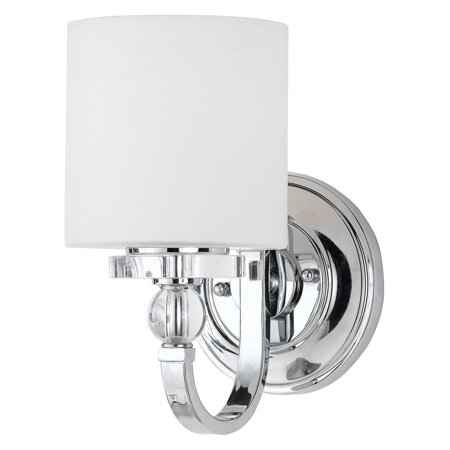 Quoizel Downtown DW8701C Wall Sconce