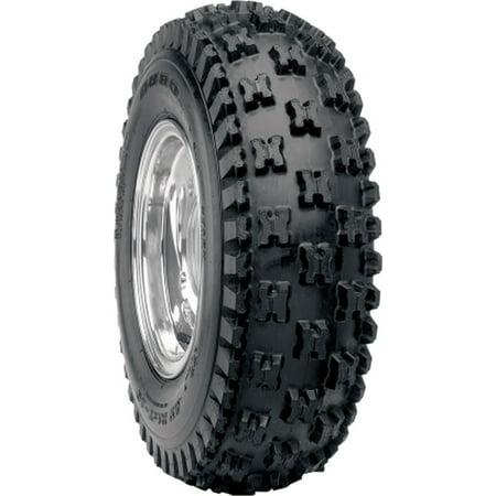 Duro DI-2012 Power Trail 4-Ply Sport ATV Front Tire 22X7-10 -