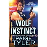 Swat: Wolf Instinct (Paperback)