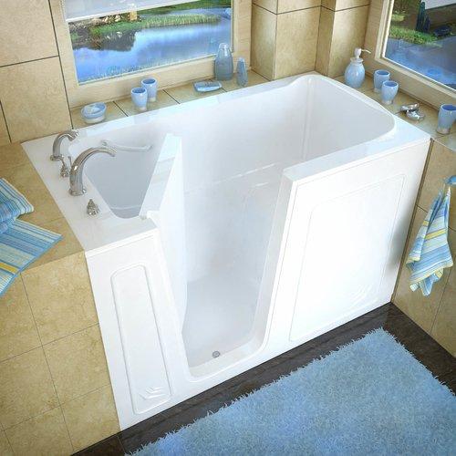 Therapeutic Tubs Aspen 60u0027u0027 X 32u0027u0027 Soaking Bathtub