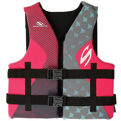 Stearns Adult Hydroprene Vest by COLEMAN