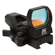 Ncstar Rogue Dot / 4 Different Reticles