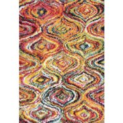 nuLOOM Machine Made Robyn Shaggy Area Rug or Runner