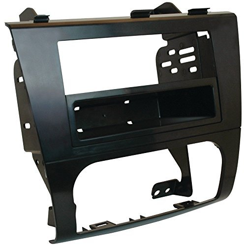 Scosche Dash Kit for 2007-Up Nissan Altima Kit Din with Pocket Kit and Double Din Kit (Color Matched)
