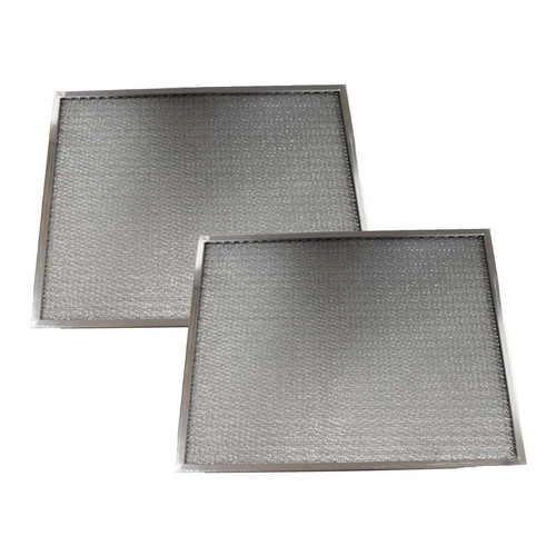 Crucial Hood Range Air Purifier Filter (Set of 2)